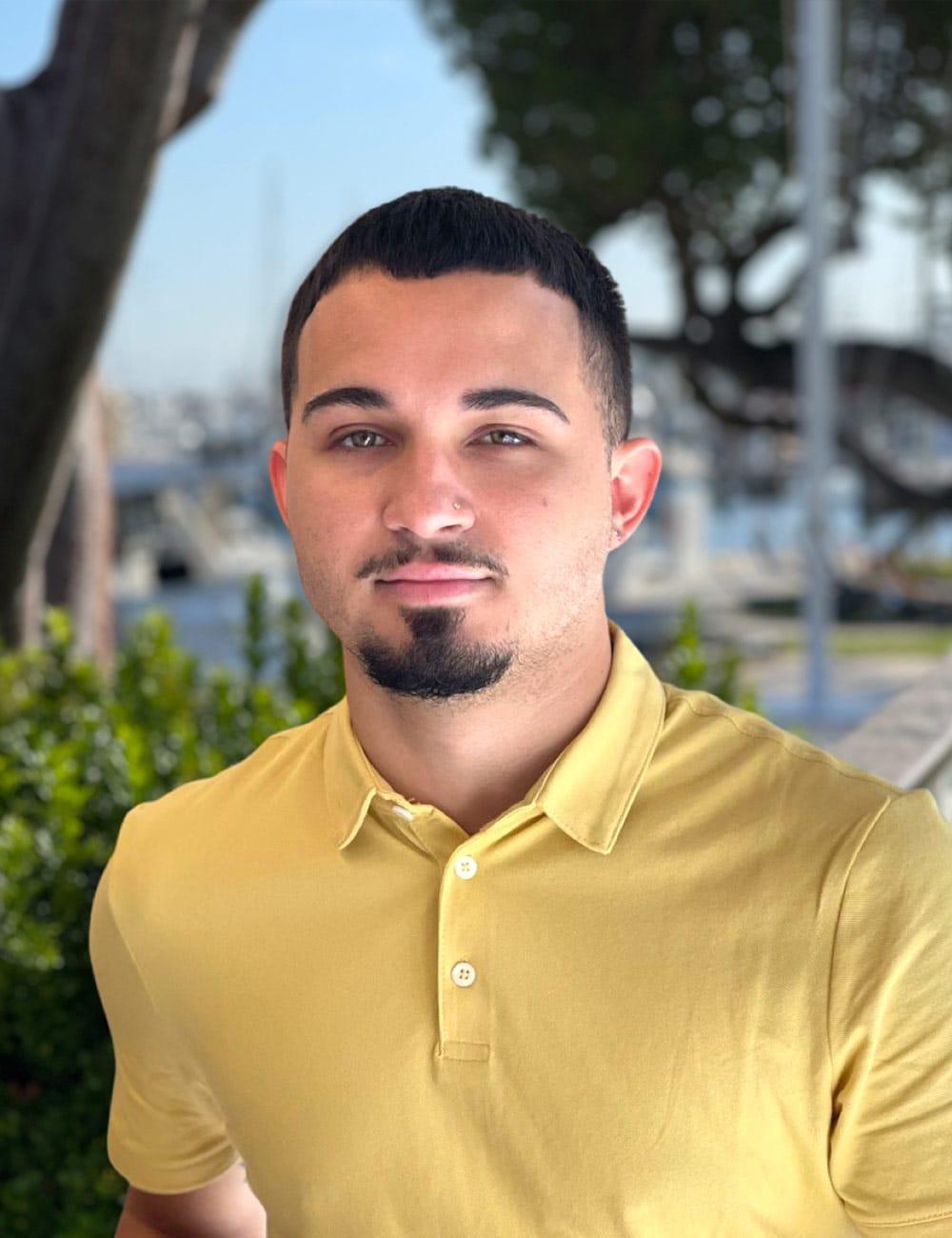 Damian Perez