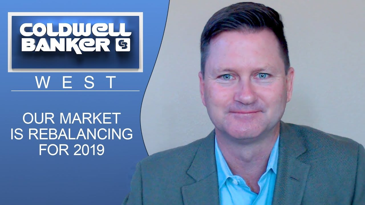 What's Our San Diego Market Look Like as We Close Out 2018? video preview