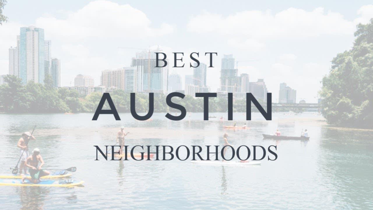 Austin Neighborhood Guide video preview