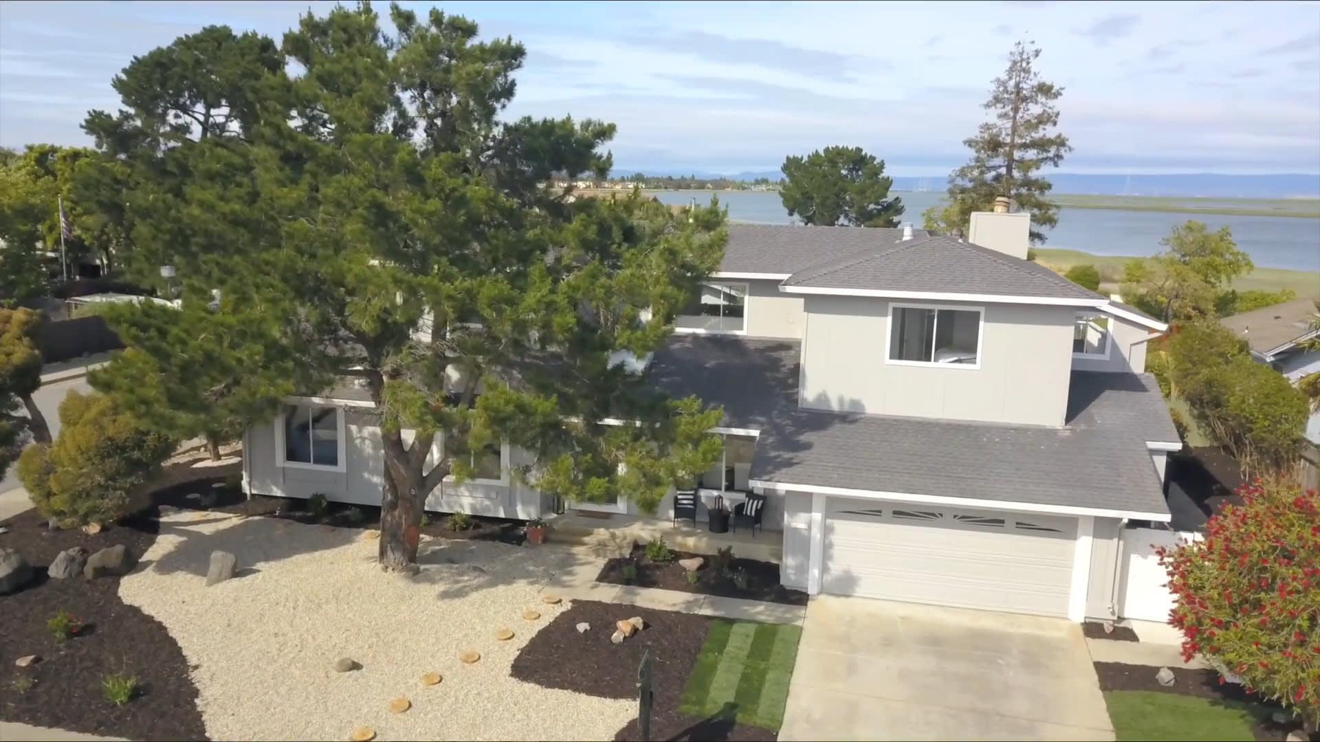 641 Spar Drive, Redwood Shores, CA video preview