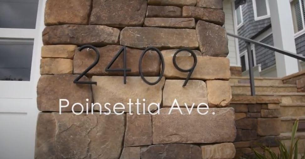 2409 Poinsettia Ave., Manhattan Beach video preview