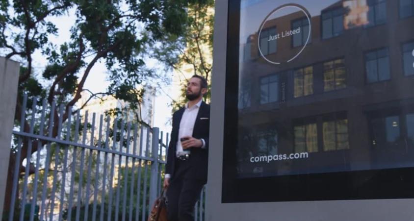 One of Ten Agents Worldwide - Compass Premiere Club Agent, Derek Harms image