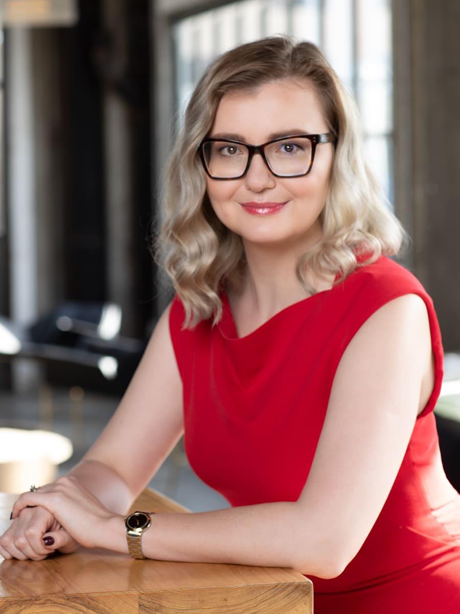 Yulia Mitchell