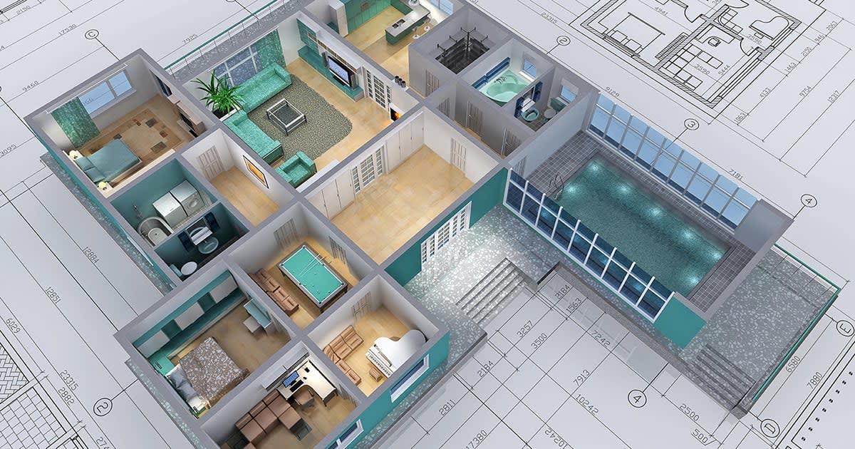 Recent Home Design and Interior Design Trends