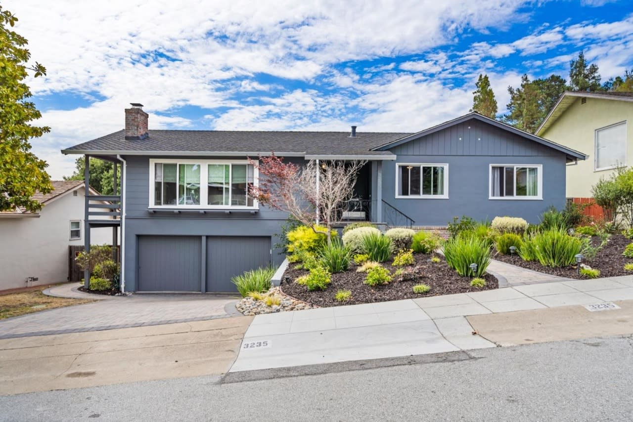 3235 Verndun Avenue, San Mateo, California video preview