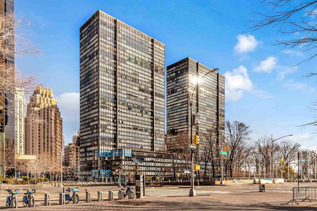 860 United Nations Plaza, 31/32D