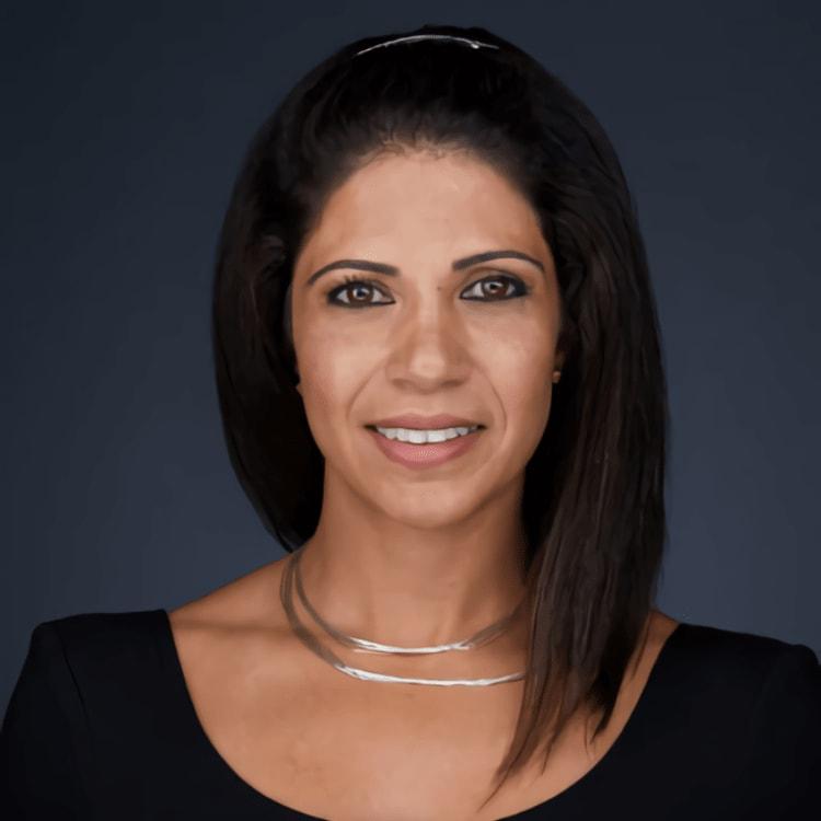 Tanya Halabi