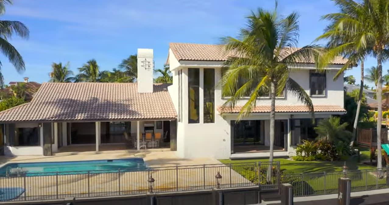 969 Tropic Blvd, FL video preview
