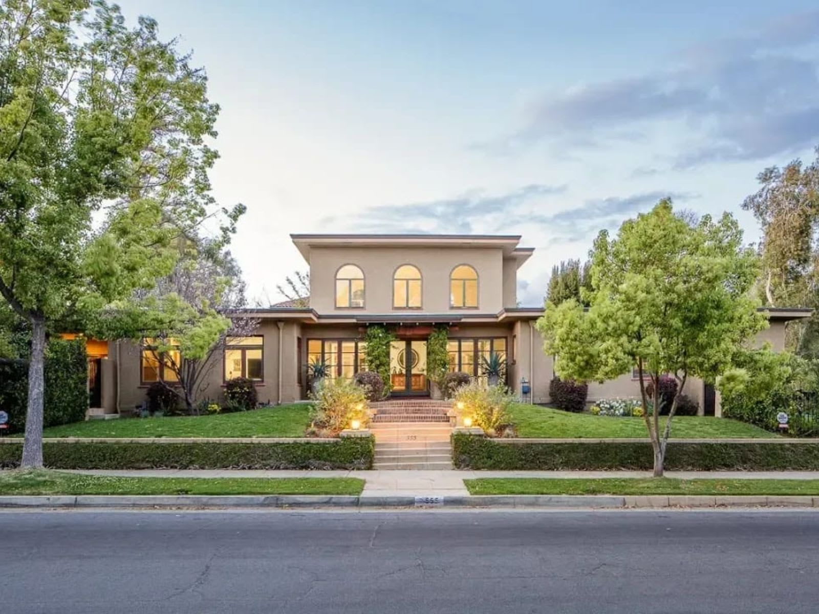 Italian Period Revival in Madison Heights of Pasadena | 555 Fillmore Street | video preview