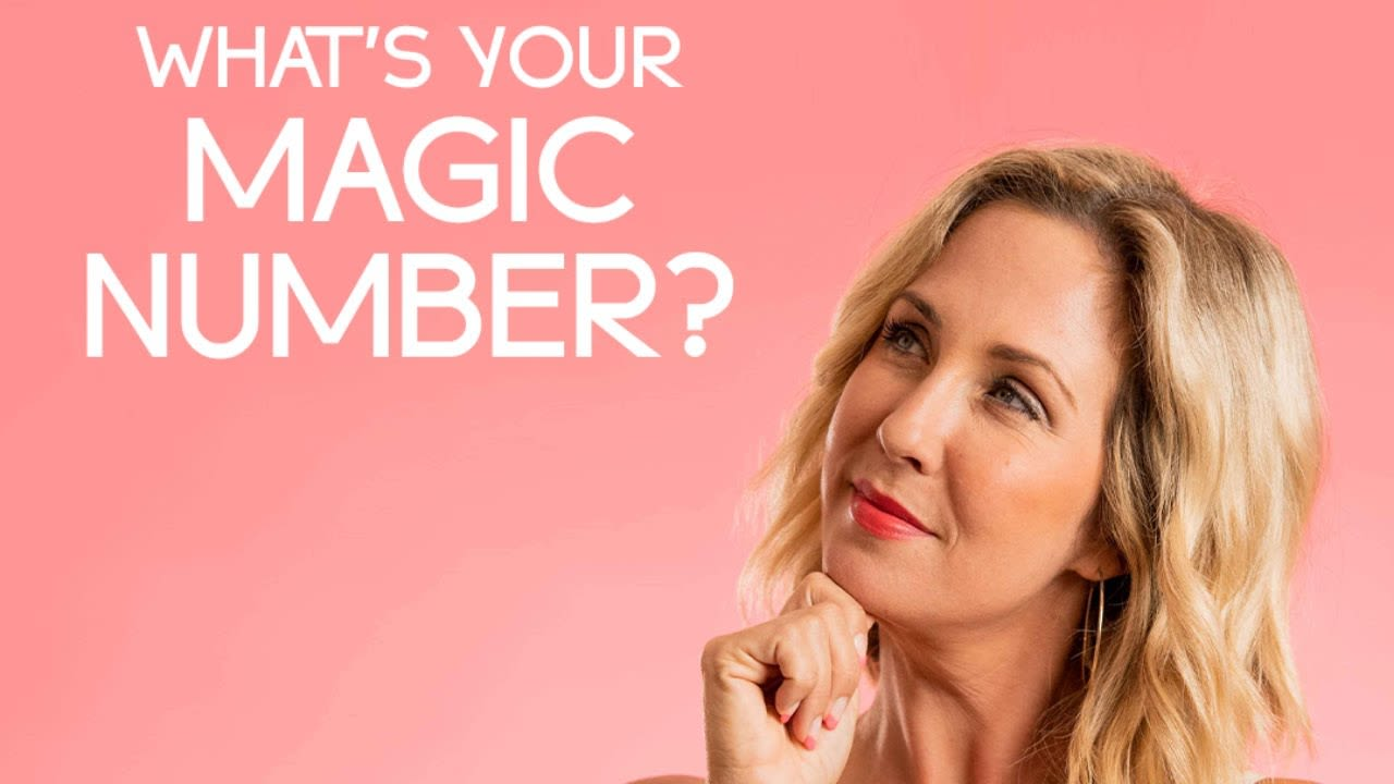 What's Your Magic Number? video preview