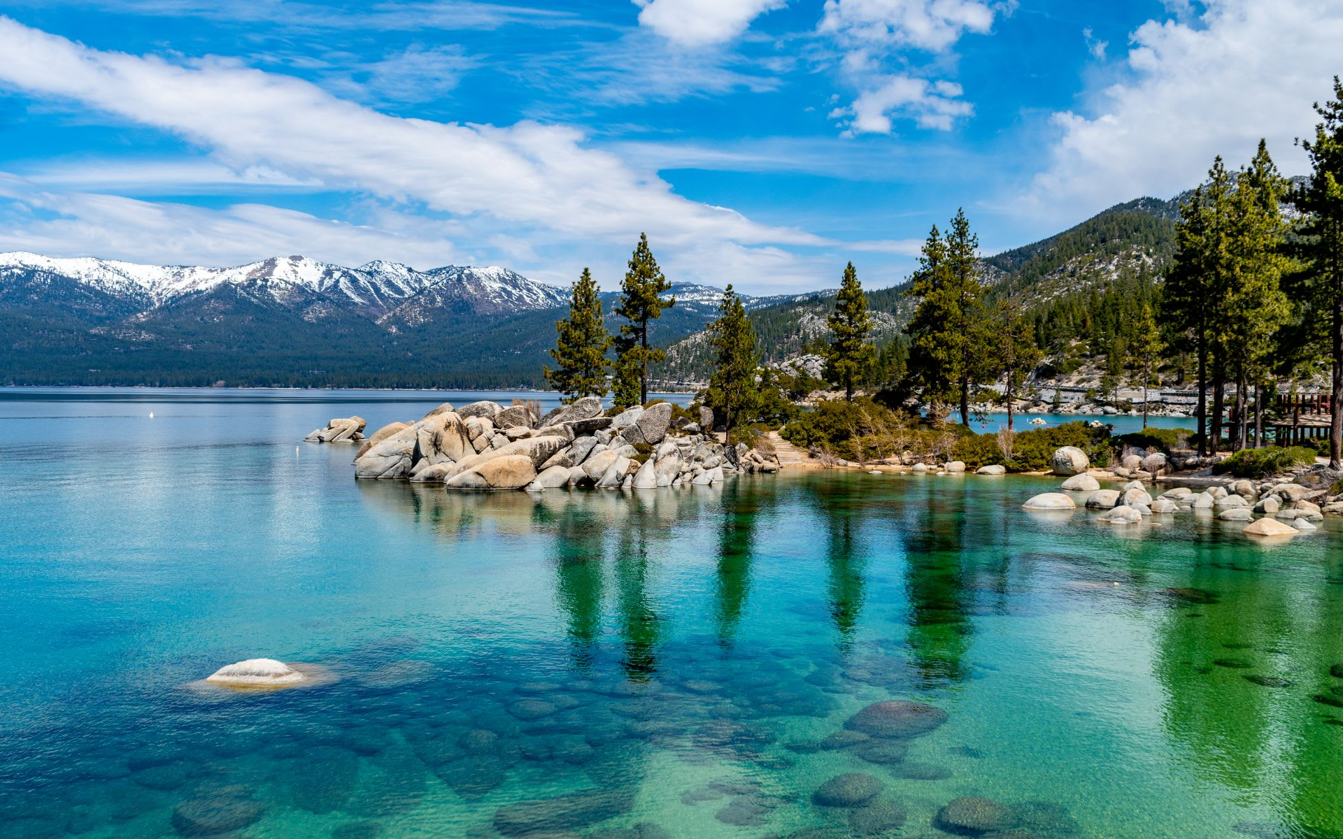 Hot Market Continues in Tahoe - Market Update, March 11th, 2021