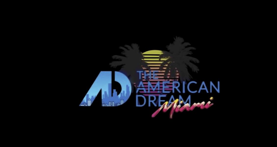 Bento Queiroz Group @ The American Dream TV Show video preview