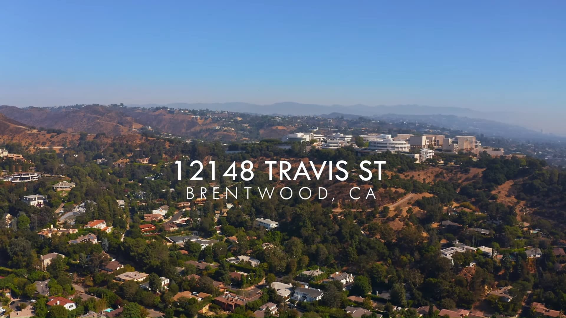 Private Exclusive in Brentwood video preview