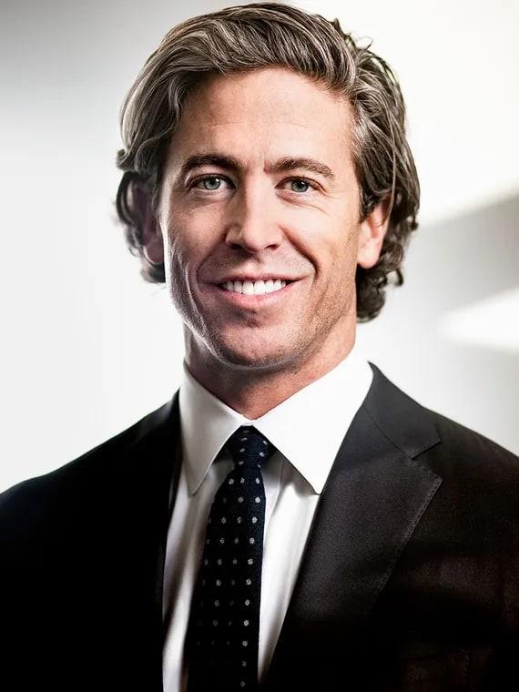Josh Behr