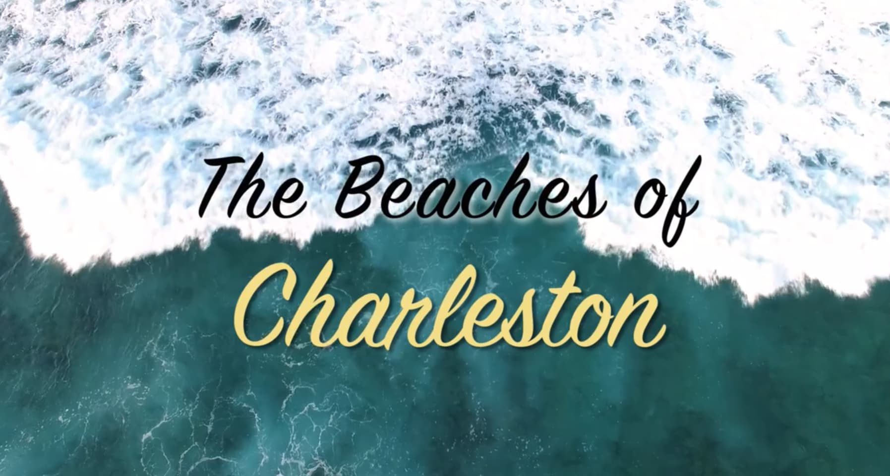 The Beaches of Charleston video preview