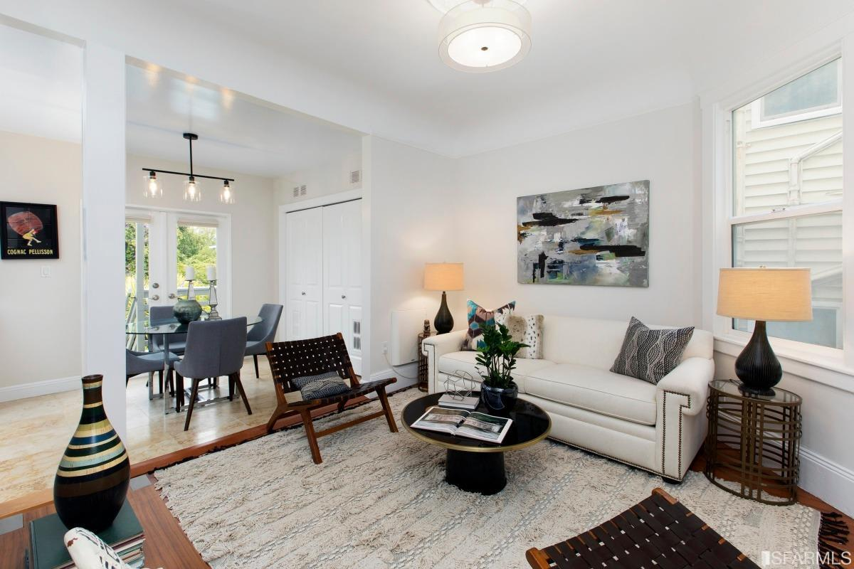 1518 Dolores St (Buyer Represented)