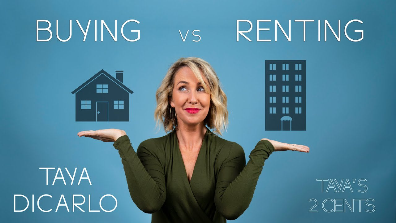 Buying vs. Renting: Which Provides More Financial Freedom? video preview