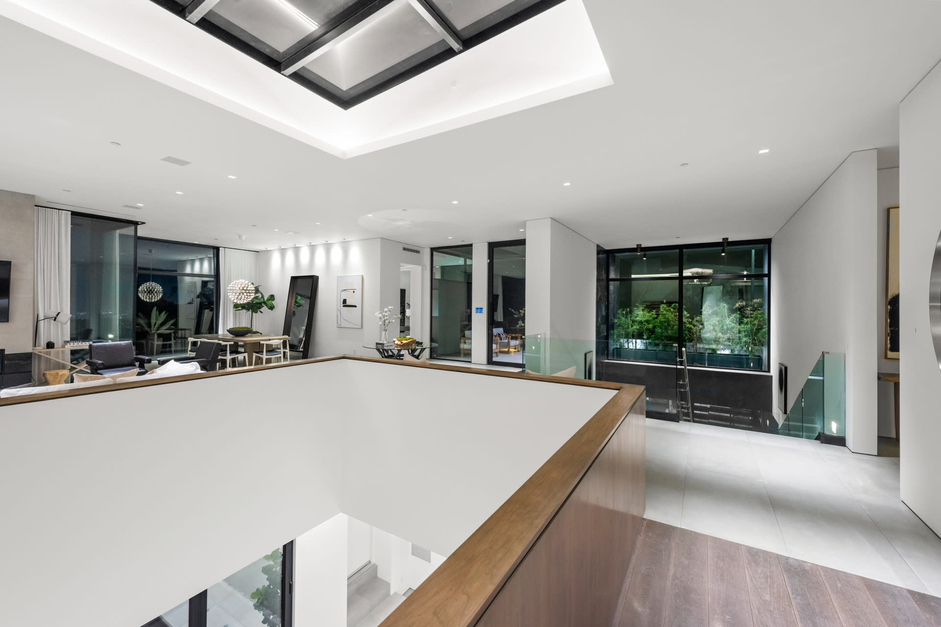 Doheny Estates Architectual Masterpiece photo