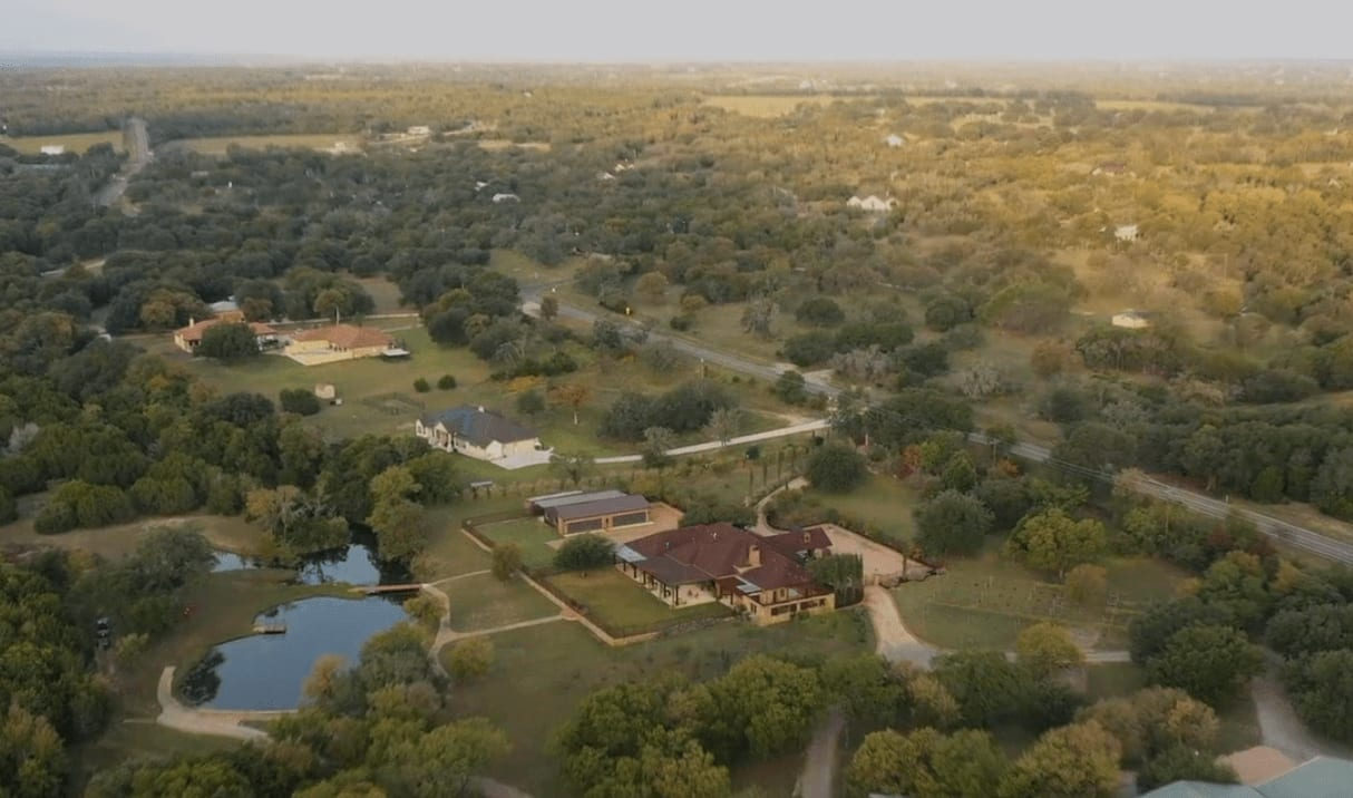 281 Ranch Rd. 1869 Liberty Hill Texas ~ 40 Minutes Outside of Downtown Austin video preview