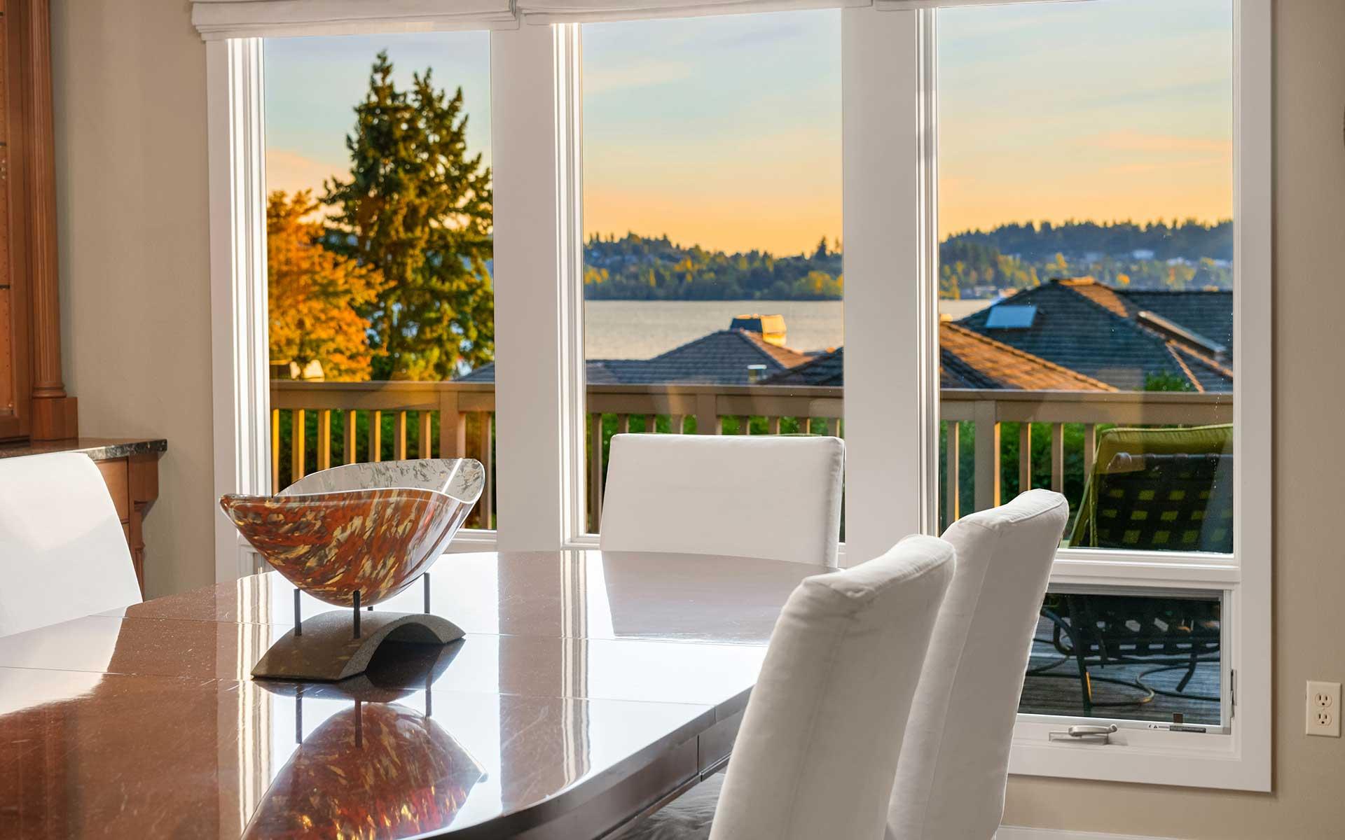 Northwest Style & Lake Views in Meydenbauer photo