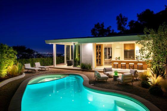Mid Mod Mood: 5 Exemplary Midcentury Modern Homes
