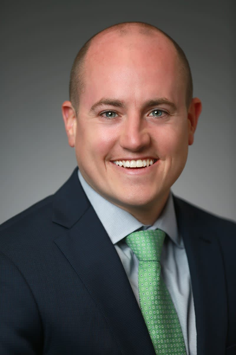 Zach Behr