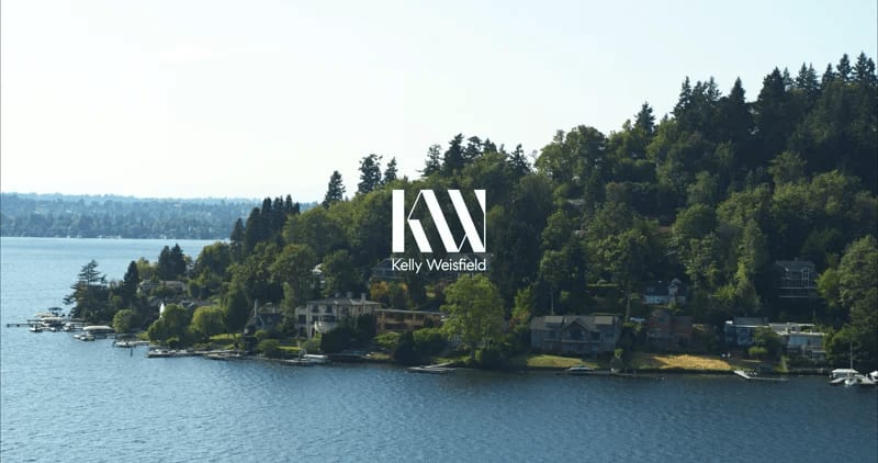 """8460 Benotho Place """"Hamptons Style Mercer Island Waterfront"""" video preview"""