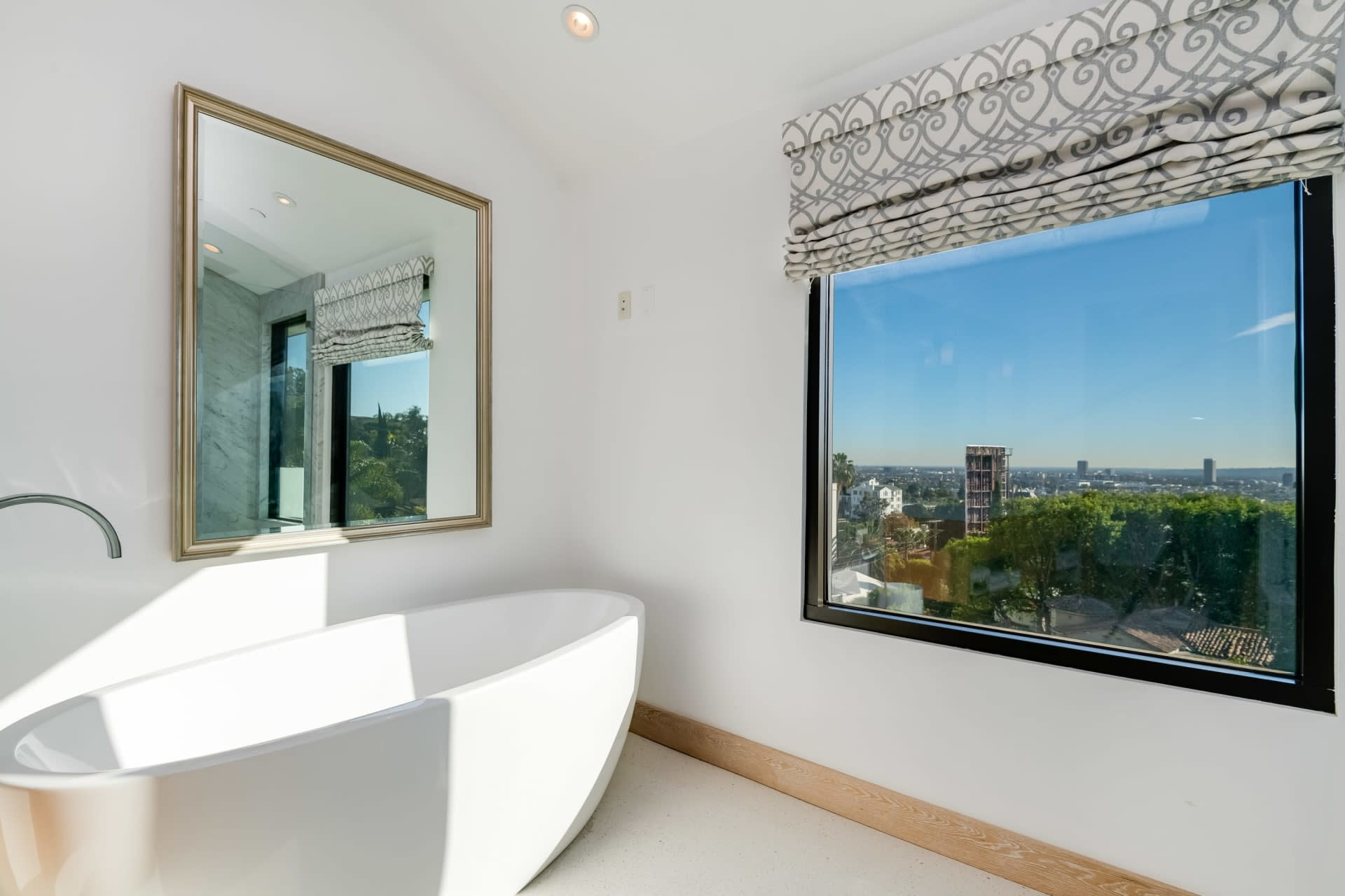 Timeless Modern Masterpiece with Views