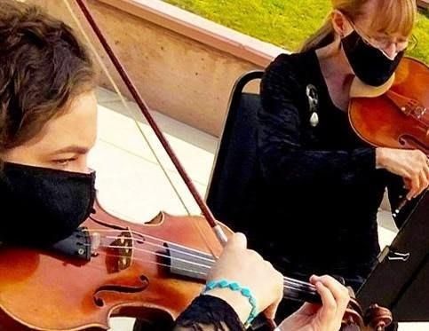 Santa Fe Symphony: Above the Winds