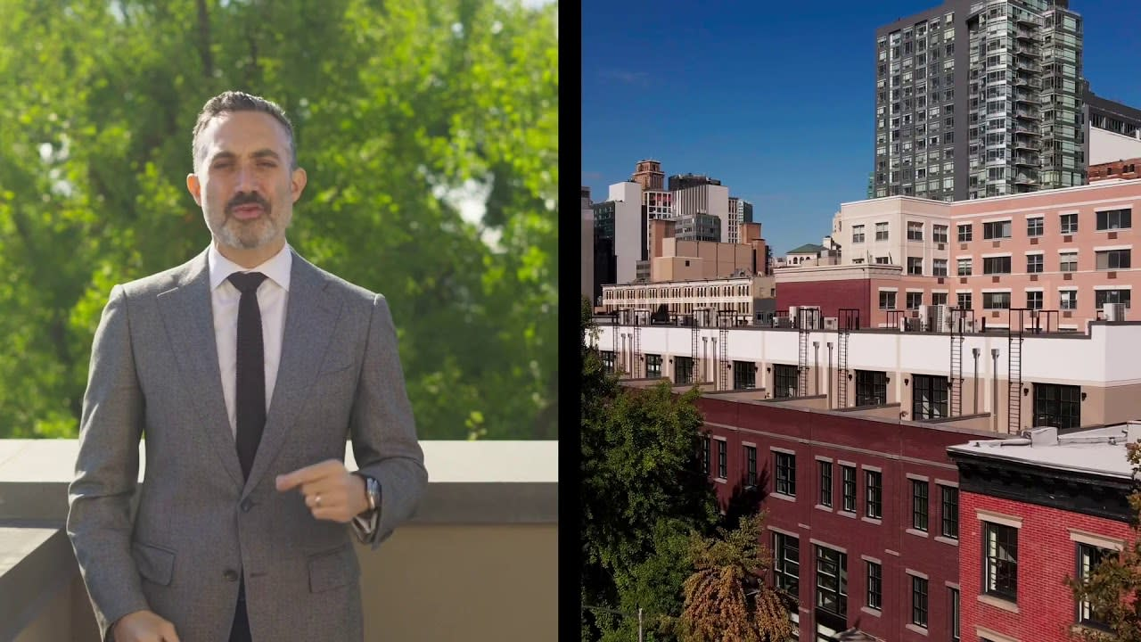 A tour of Boerum Hill video preview