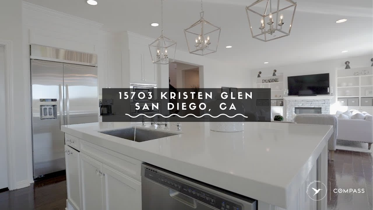 San Diego Real Estate: Del Sur Dream Home video preview
