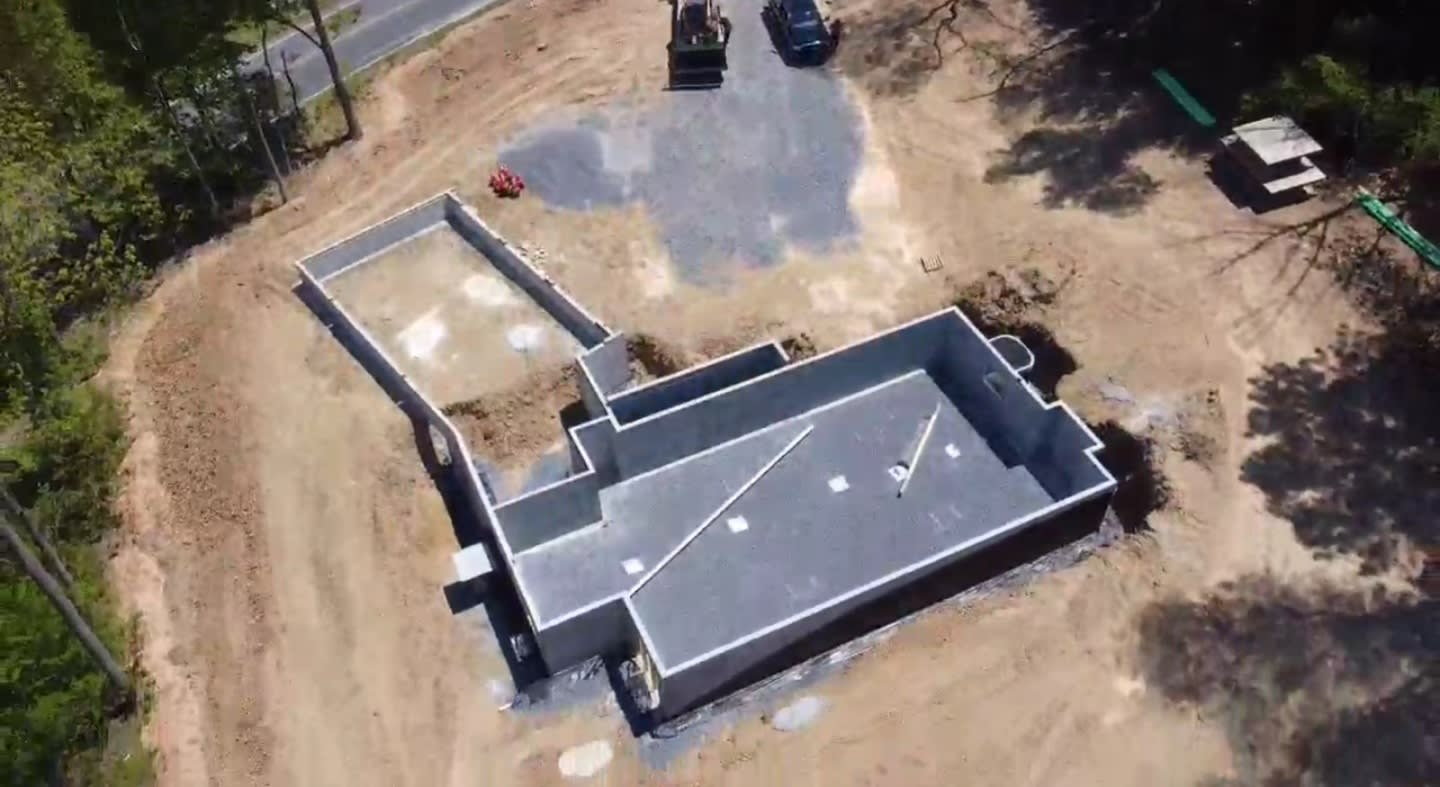 Custom Construction by Yingst Homes video preview