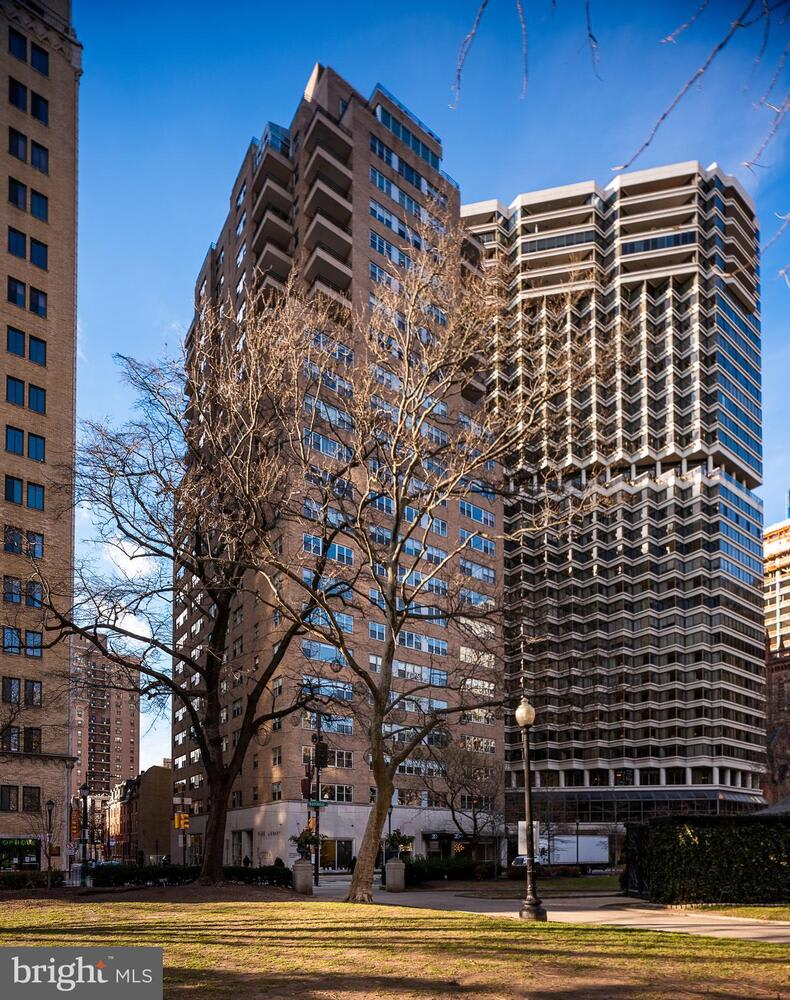 220 W Rittenhouse Square, #16AB photo