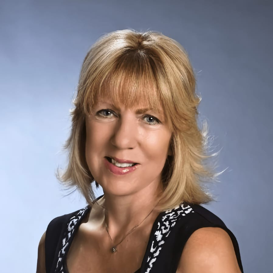 Lynda Gill