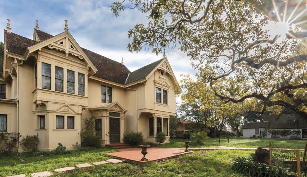 Santa Barbara Housing Inventory