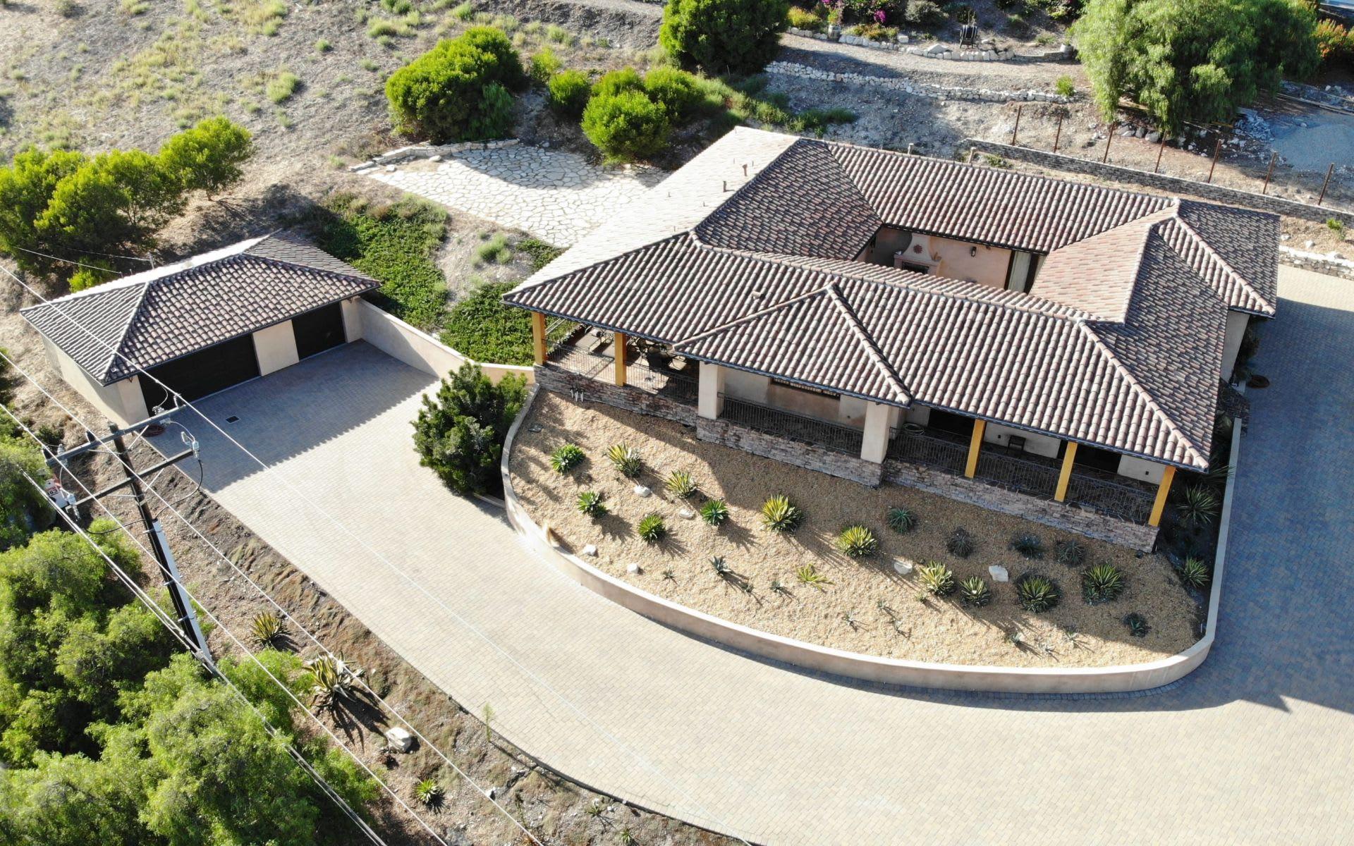 Beautiful Custom Home in Portuguese Bend