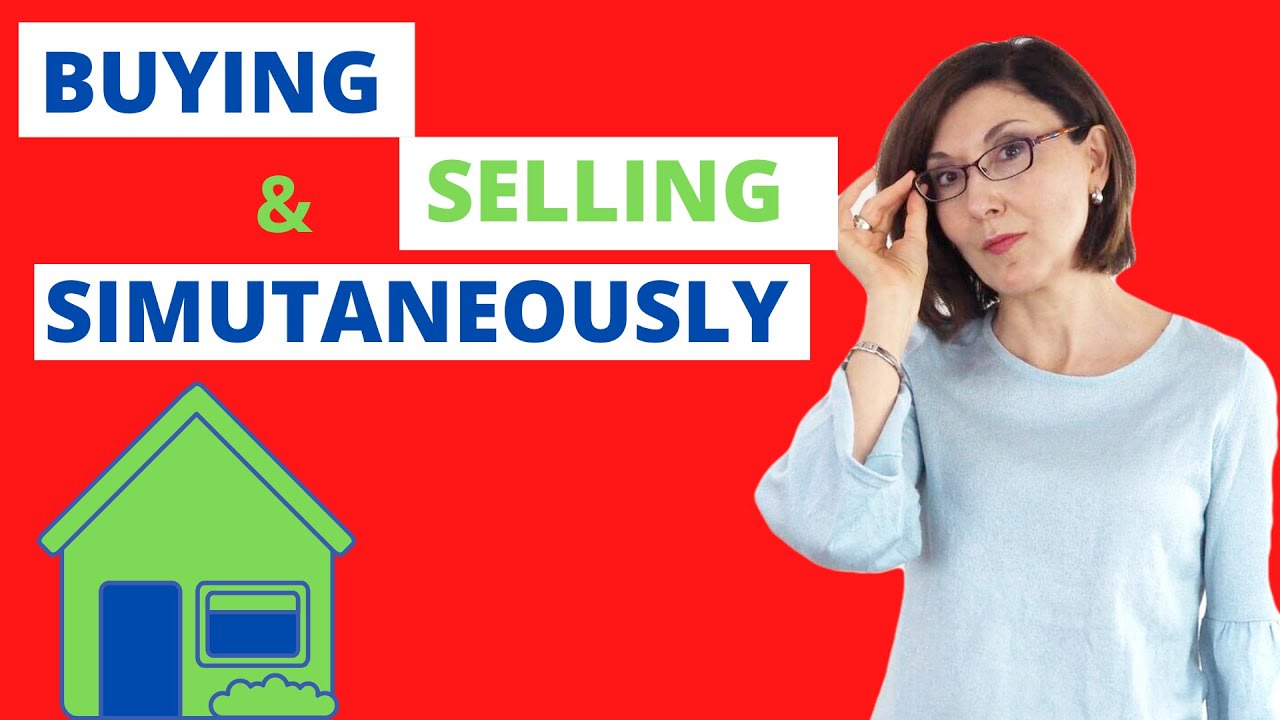 Buying and Selling a HOME at the same time - Which To Do First? video preview