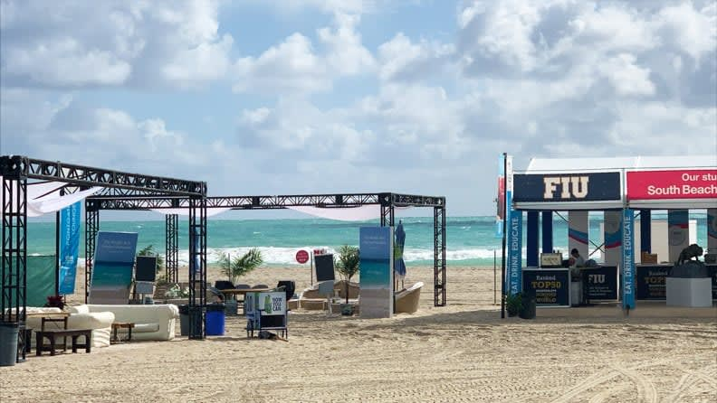 South Beach Wine and Food Festival returns