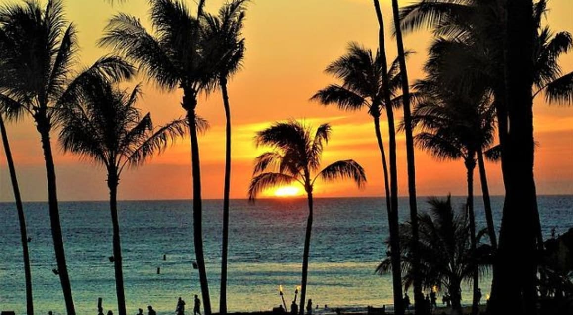 Why Foreign Buyers Love Maui