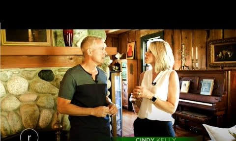 The Seattle Refined Tour of the Nelson-Parker House! video preview