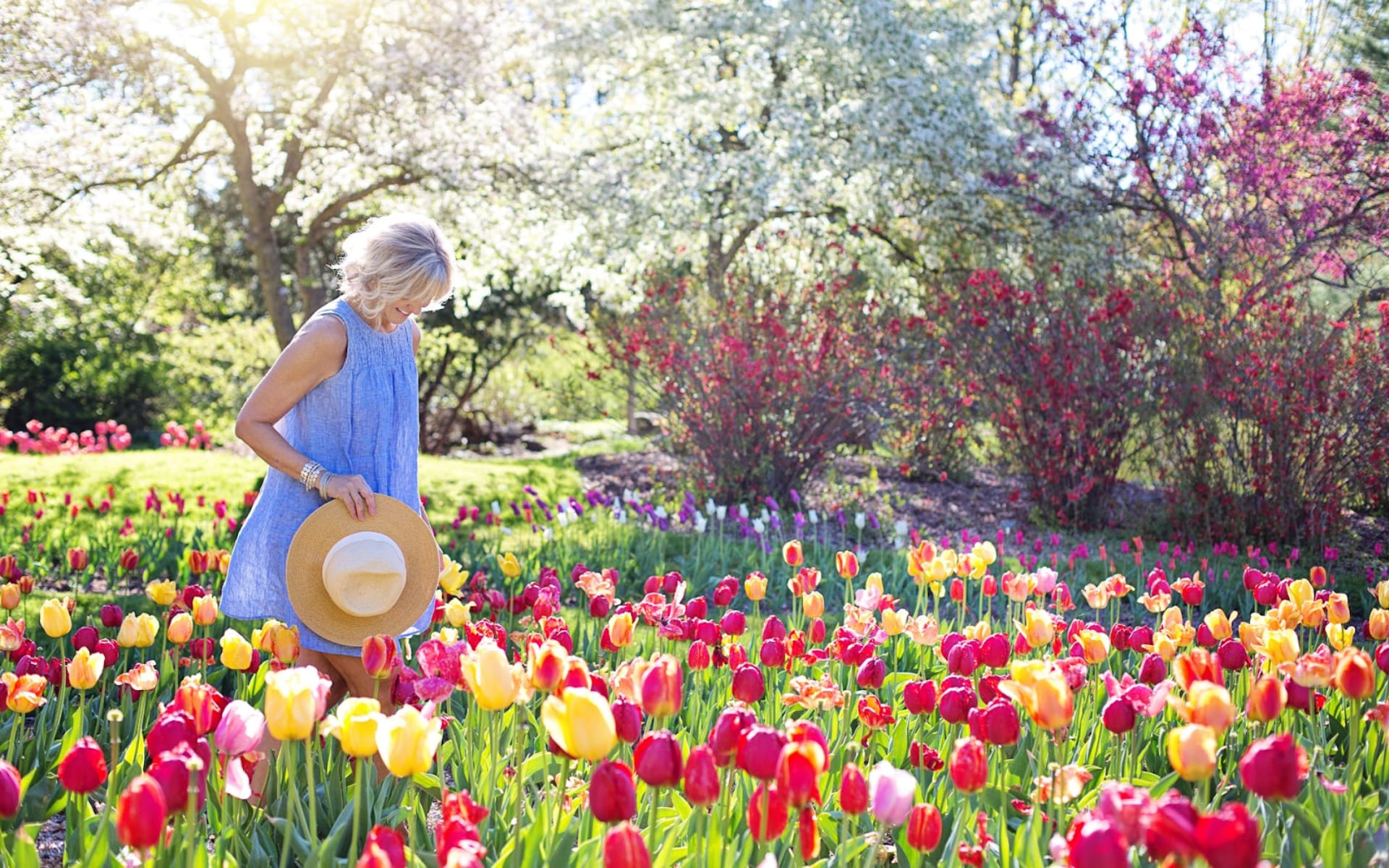 10 Ways to Get Outside in Bergen County This Spring