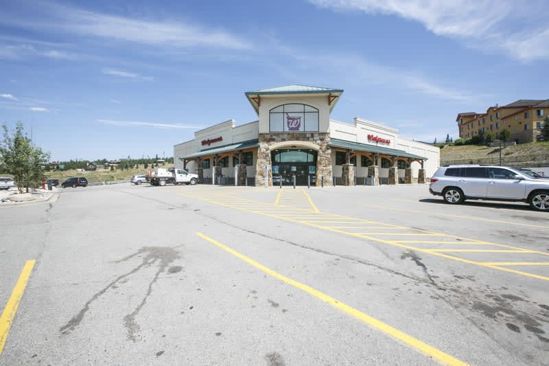 Dillon lot with Walgreen's Pharmacy on it sells for $7.4 million