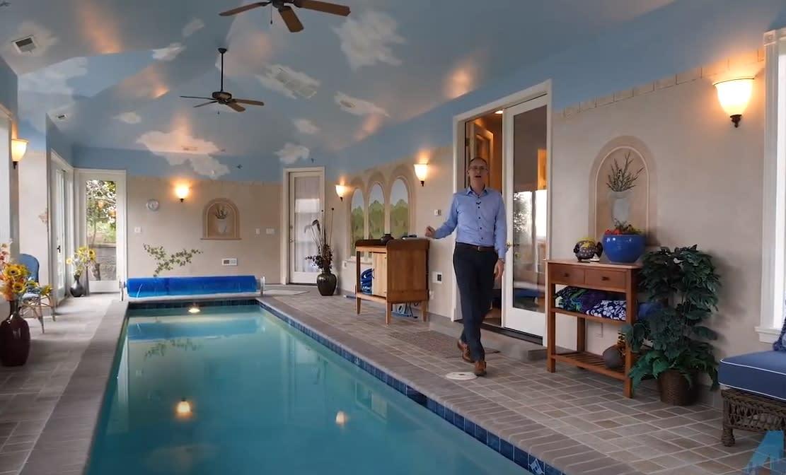American Dream: Luxury Living in Marysville, WA - Adam E. Cobb video preview