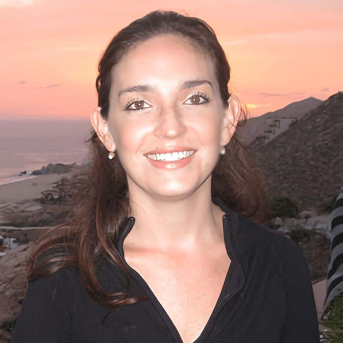 Katia Cao