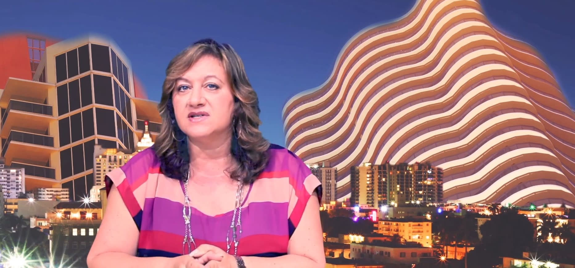 Tips for the Foreign Buyer in the US - Real Estate Advice with Madeleine Romanello video preview