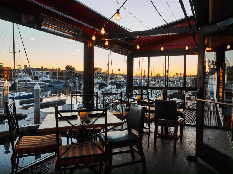 Best Happy Hours in Newport Beach