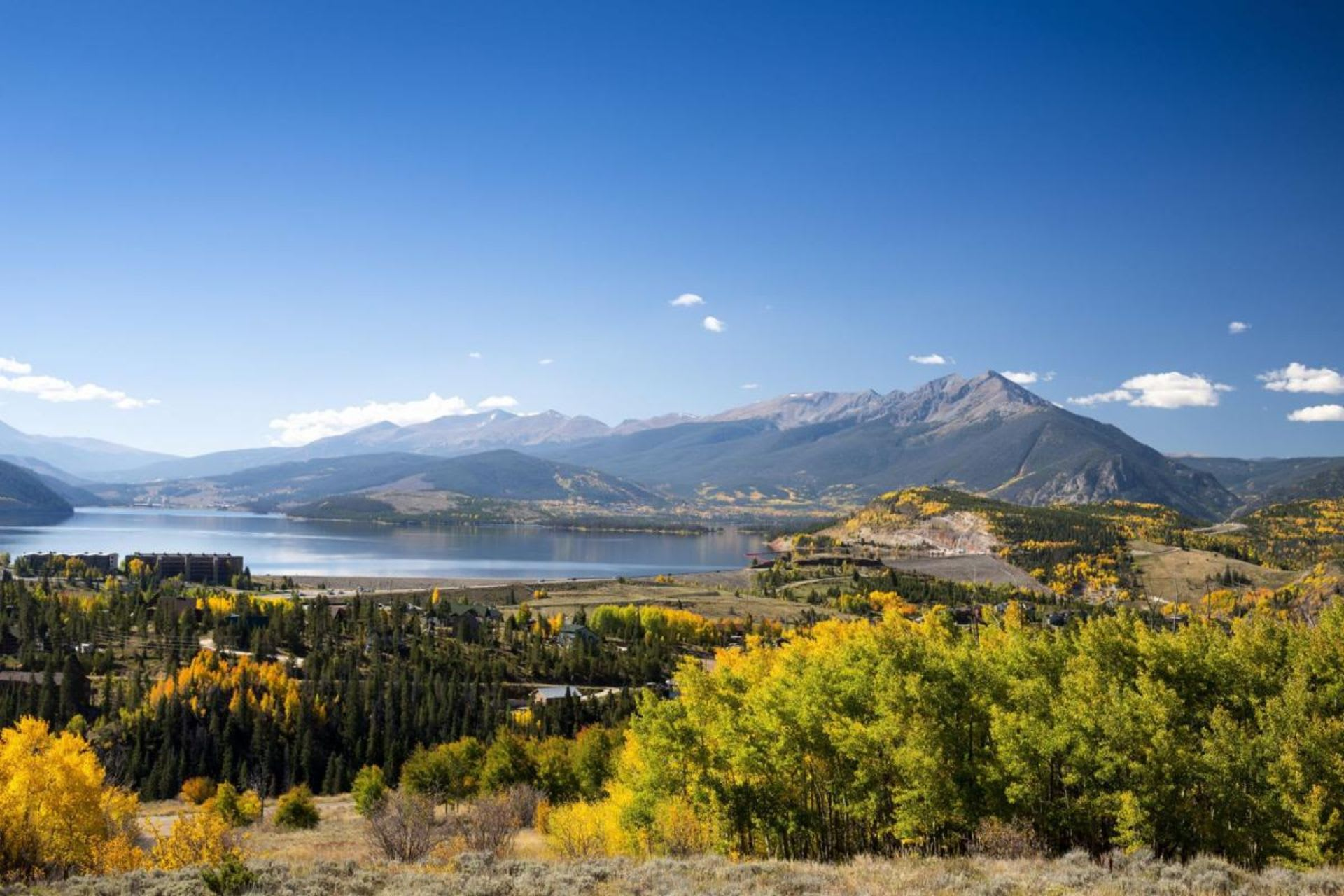 4 Reasons Summit County Real Estate is a Solid Investment