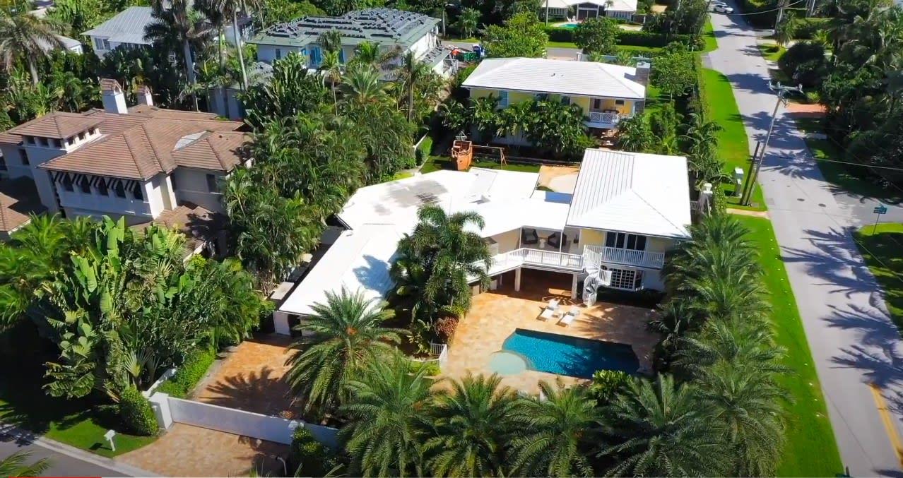1137 Vista Del Mar Dr., Delray Beach, FL video preview