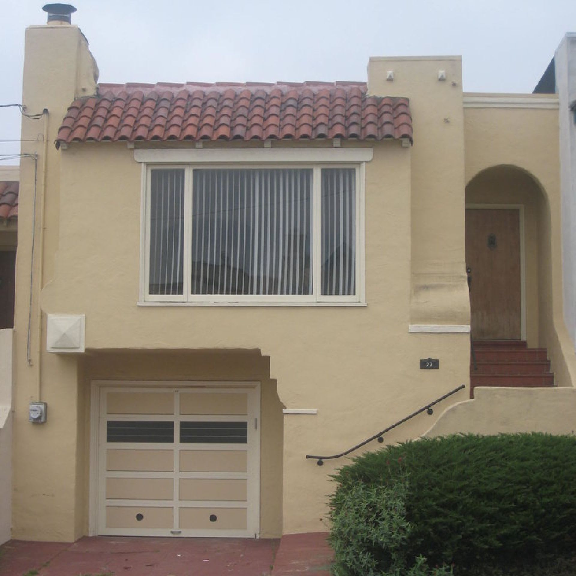 3BR/2BA house in Outer Mission