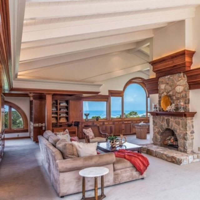 Composer Alan Silvestri Lists Sprawling California Compound for $17M